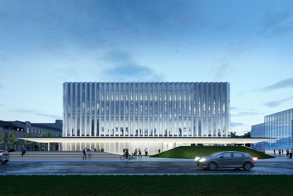 2020 | Concert Hall | Płock